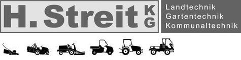 H. Streit KG Straubing Logo